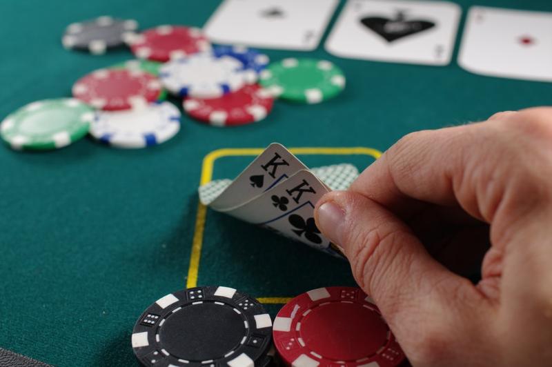 Poker ako šport!? Ako na sledovanie a hranie